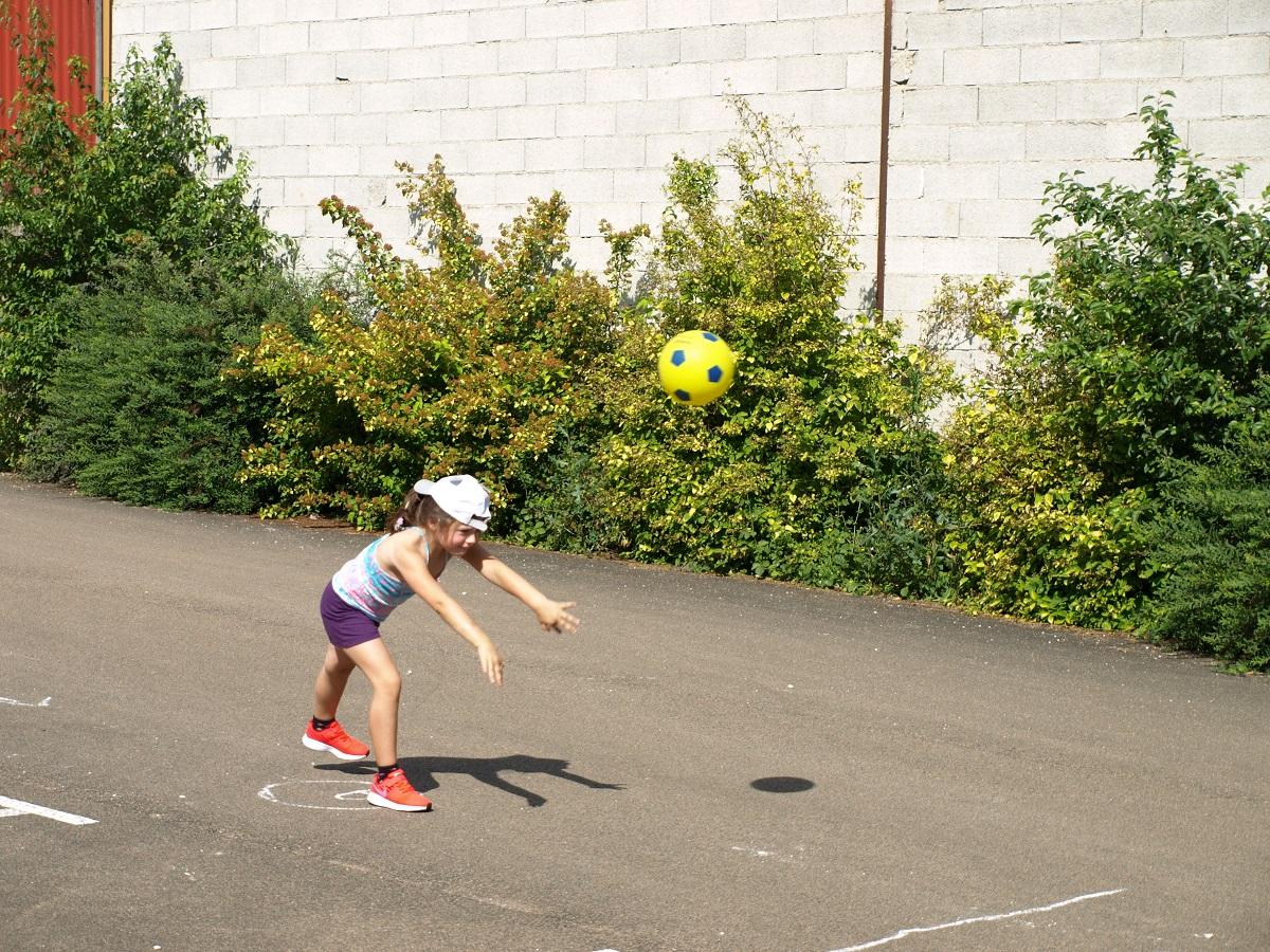 l'athlétisme à l'école (1)