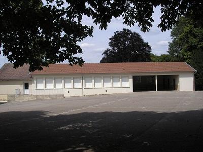 L'école de leffonds